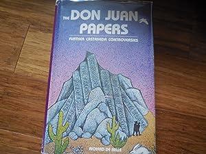 The Don Juan Papers: Further Castaneda Controversies: De Mille, Richard