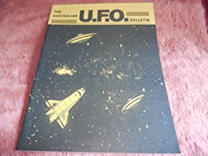 The Australian U.F.O. Bulletin, September 1993