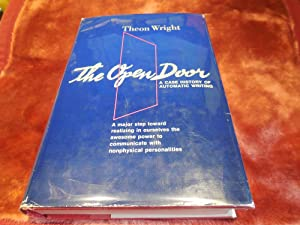 The Open Door - A Case History of Automatic Writing