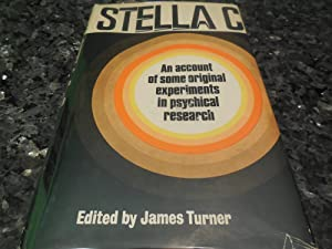 Stella C An Account of Some Original Experiments in Psychical Research