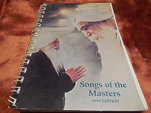 Songs of the Masters: Sant Bani Ashram