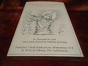 Hindu Lunar Zodiac (Nakshatras): 27 Ways to Spiritual Growth - Tarot Cards and Book: Looff, Roeland...