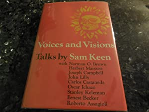 Voices and visions: Keen, Sam