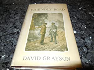 The Friendly Road: Grayson, David