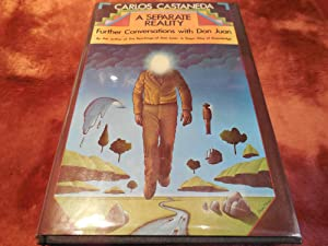 A Separate Reality: Further Conversations with Don: Carlos Castaneda
