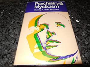 Psychiatry and Mysticism