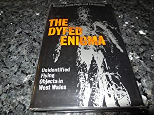 Dyfed Enigma: Unidentified Flying Objects in West Wales: Pugh, Randall Jones;Holiday, F. W.