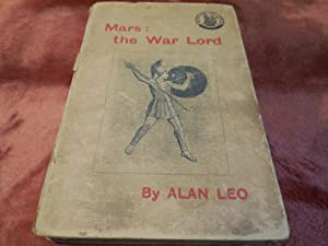 Mars: The War Lord: Leo, Alan