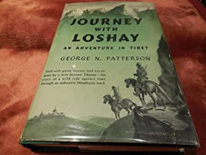 Journey With Loshay - An Adventure in Tibet