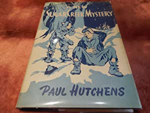 A New Sugar Creek Mystery (10th in the Series): Hutchens, Paul