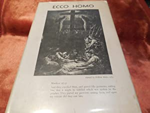 Ecco Homo! Behold the Man! Day By Day Cosmic Wireless with an Addenda of Prescience