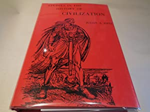 Studies in the History of Civilization,: Joffe, Julian A