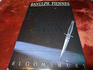 The Feather Men: Fiennes, Sir Ranulph
