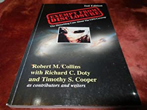 The Black World of UFOs: Exempt from Disclosure: Robert M. Collins