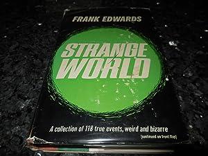 Strange World: Edwards, Frank