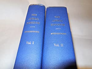 The Animal Kingdom Considered Anatomically, Physically, and Philosophically (Two Volumes)