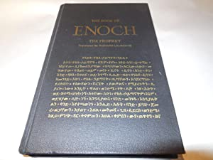 The Book of Enoch the Prophet: Laurence, Richard