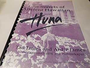 Lost Secrets of Ancient Hawaiian Huna