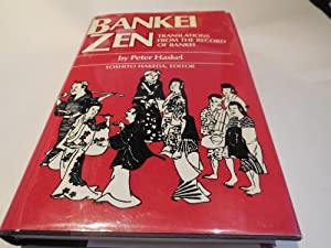 Bankei Zen - Translations From the Record of Bankei
