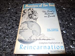Mansions of the Soul - The Cosmic Conception