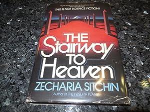 The Stairway to Heaven: Sitchin, Zecharia