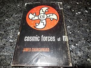 Cosmic Forces of Mu: Churchward, James