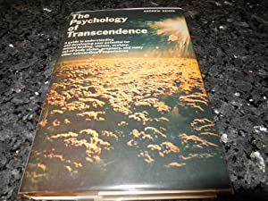 Psychology of Transcendence (A Spectrum book ; S-644)