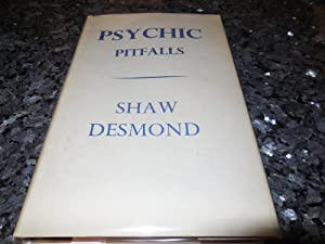 Psychic Pitfalls: Desmond, Shaw