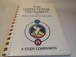 The Dawn Horse Testament - A Study Companion