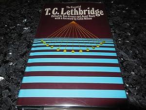 Essential T.C.Lethbridge: Lethbridge, T.C.