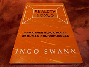 Reality Boxes and Other Black Holes in Human Consciousness