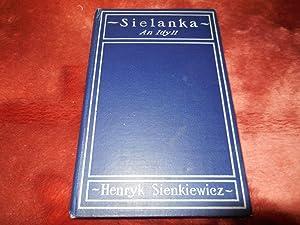 Sielanka - An Idyll: Sienkiewicz, Henryk