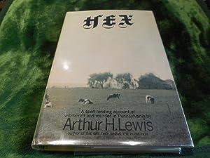 Hex: Arthur H. Lewis