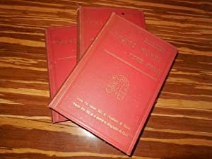 Ymago Mundi De Pierre d'Ailly (3 Volume Set)