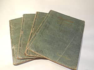 Standard Astrological Forecast for Day, Month and Year of Birth (5 Volume set): Tobey, Carl Payne