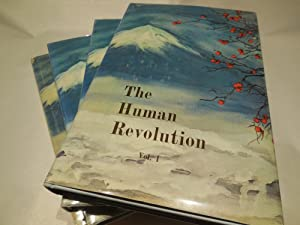 The Human Revolution, Volume 1-4 (4 Volume Set)