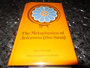 The Metaphysica of Avicenna (ibn Sina) (Persian Heritage)