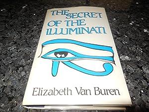 Secret of the Illuminati: Van Buren, Elizabeth