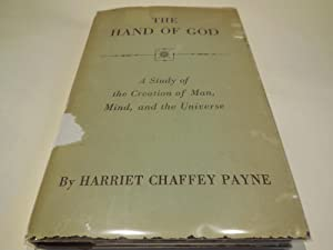 The Hand of God - A Study: Payne, Harriet Chaffey