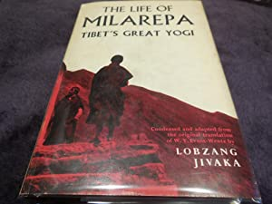 The Life of Milarepa - Tibet's Great Yogi