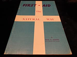 First-Aid the Natural Way