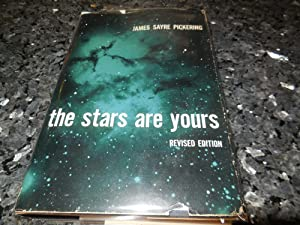 The Stars Are Yours
