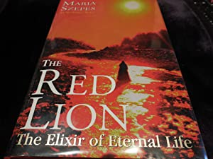 The Red Lion: The Elixir of Eternal: Szepes, Maria