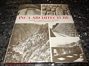 Inca Architecture (English and Spanish Edition)