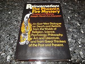 Reincarnation: The Phoenix Fire Mystery: Head, Joseph &