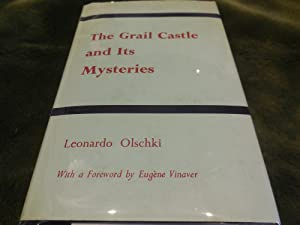 The Grail Castle and Its Mysteries