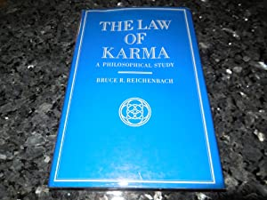 Law of Karma: A Philosophical Study