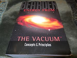 Energy from the Vacuum: Concepts & Principles