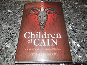 Children of Cain - A Study of Modern Traditional Witches