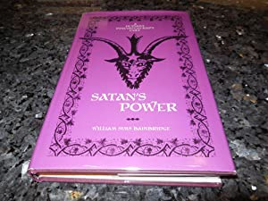 Satan's Power: A Deviant Psychotherapy Cult